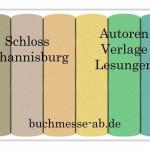 2. Buchmesse im Schloss Aschaffenburg